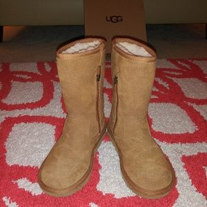 EUC 100% Authentic Ugg Boots